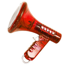 Multi Voice Changer Change your voice with 8 different voice modifiers Random Color