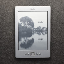 Refurbished Kindle 4 Book e-ink Display 6 inch Ebook Reader Elektronische e boek Grijs Ereader 2 GB Refurbished(China)