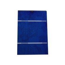 ECO WORTHY 40PCS 78x52mm Solar Cell Cells 0 68Wp for DIY Solar Panel Mini Car Boat