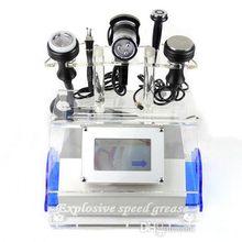 2019 hot 5in1 Laser Slimming Ultrasonic Liposuction Cavitation Machine For Sale