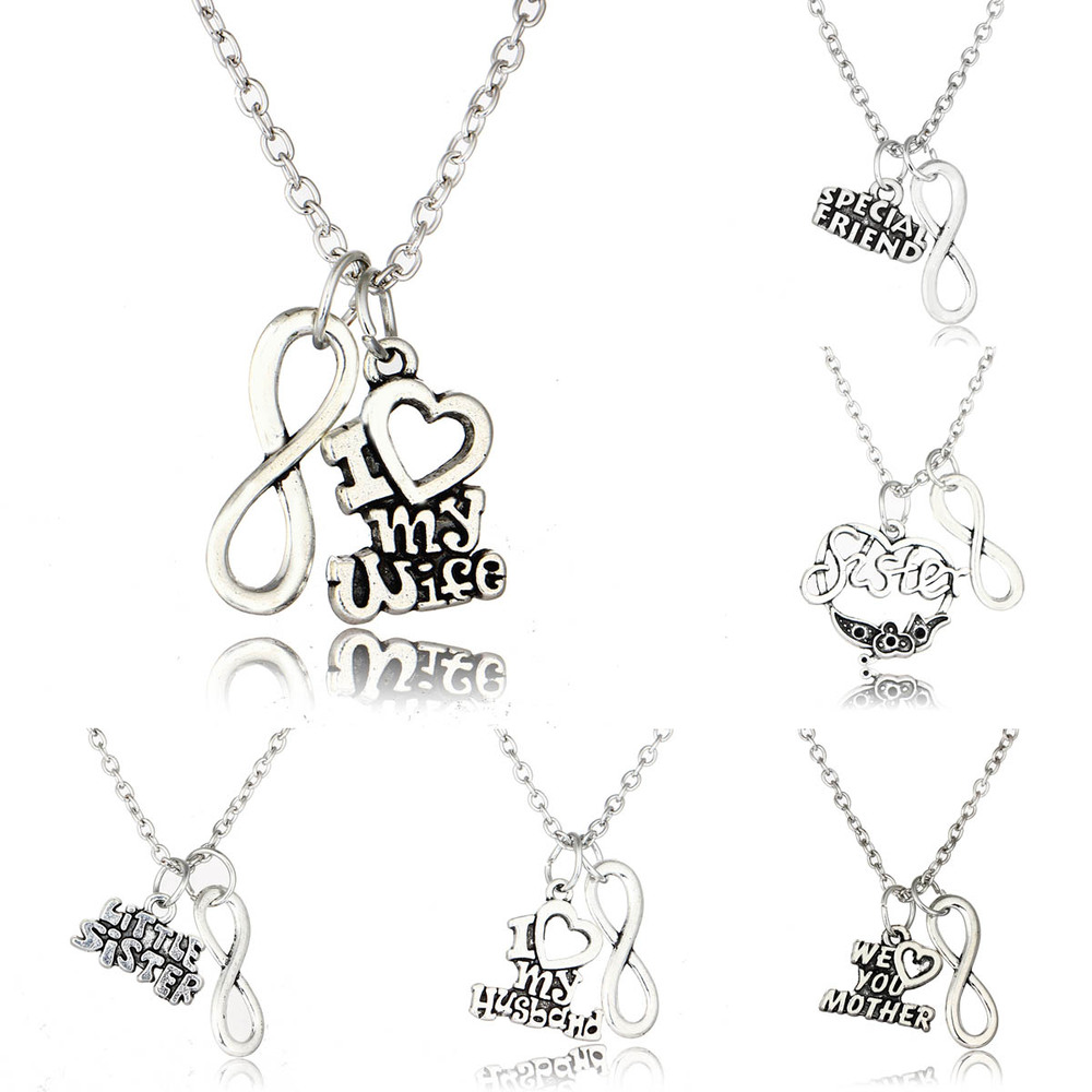 to engraving free products necklace chain personalized with steel and wife key my dsc husband or stainless