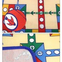 Carpet Classic Flight Game Toy