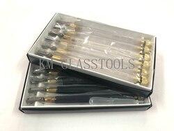 ¡Envío Gratis! 6 unids/lote POGUT TOYO Tipo de cortador de vidrio de TC-10/TC-17/TC-30/TC-90/TC-96