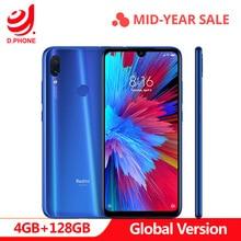 "Global Version xiaomi Redmi Note 7 4GB RAM 128GB ROM Smartphone Snapdragon 660 Octa Core 6.3 Full Screen 48MP Dual Camera"""