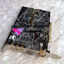 Creative 7.1 Audigy2 sound SB0360 ultra high resolution PCI 7.1 Deluxe