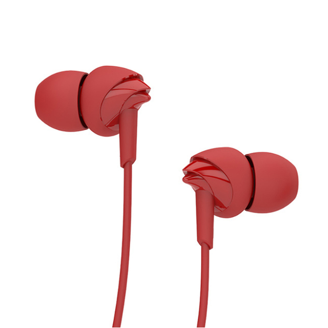 100% Original Uiisii C200 Cute Fighting Bird Earphone In-Ear Hifi Bass Music Student Headset with Mic 2
