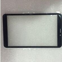 Новый сенсорный экран планшета для 8 «Prestigio MultiPad Wize 3508 4 г 3408 Tablet Сенсорная панель стекла Замена датчика Бесплатная доставка