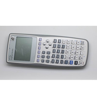 2019 new OneHP39gs Graphing calculator Function calculator Scientific calculator for HP 39gs Graphics Calculator With USB Charge|Calculators| |  -