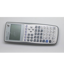 2019 new OneHP39gs Graphing calculator Function calculator Scientific calculator for HP 39gs Graphics Calculator With USB Charge все цены
