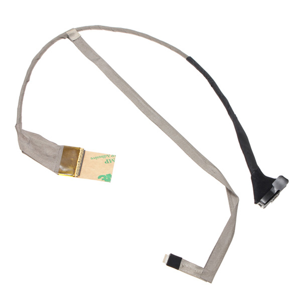 Hp Computer Cables And Connectors : Lcd screen display cable for hp pavilion g lvds