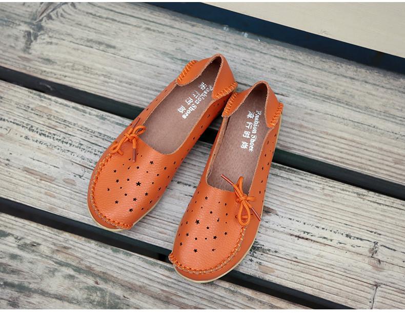 AH915 (20) Women's Loafers