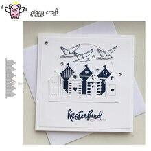 Piggy craft wykrojniki do metalu cut foremka szablon miłość dekoracja domu papier do notatnika nóż do rękodzieła formy podkładki chroniące przed uderzeniami ostrzy umiera