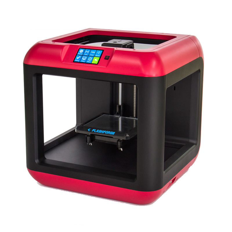 FINDER wireless 3D printer home use high-accuracy 3D printer several languages option operating interface low power consumption