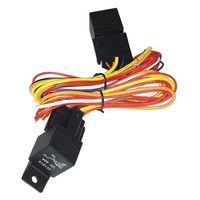 Coban Relè Chiusura Centralizzata Per Coban TK103A +, TK103B +, GPS103A + GPS103B +, GPS105A GPS105B allarme porta, allarme bloccare/Sbloccare auto door