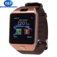 Bluetooth smartphone for xiaomi android phone support SIM / TF card MP3 smart watch with camera pk gt08 A1 U80 men and women
