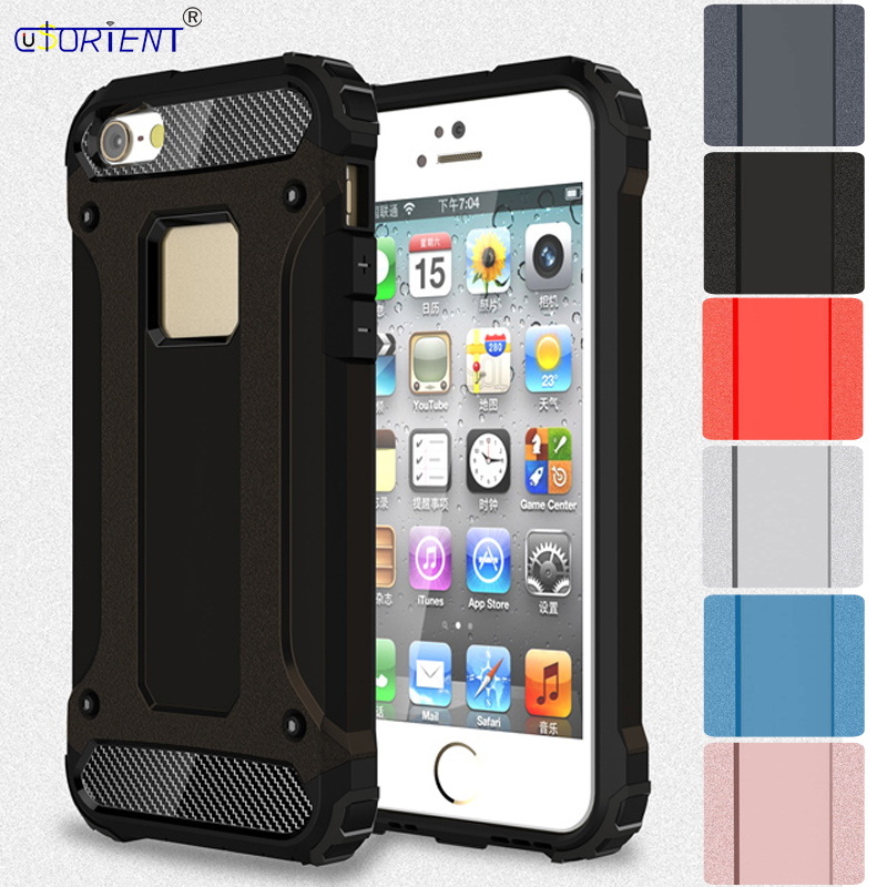 Per Rugged Case For Iphone 5s