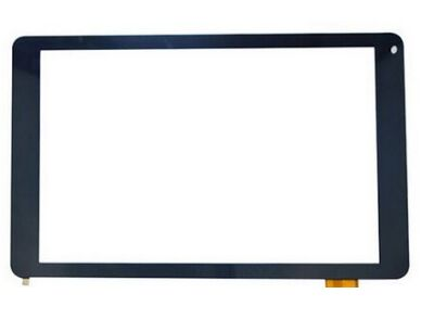 New 10.1'' inch Touch Screen Panel Digitizer Sensor Repair Replacement Parts For supra m143g touch panel Free Shipping repair parts replacement touch screen digitizer for nintendo 3ds