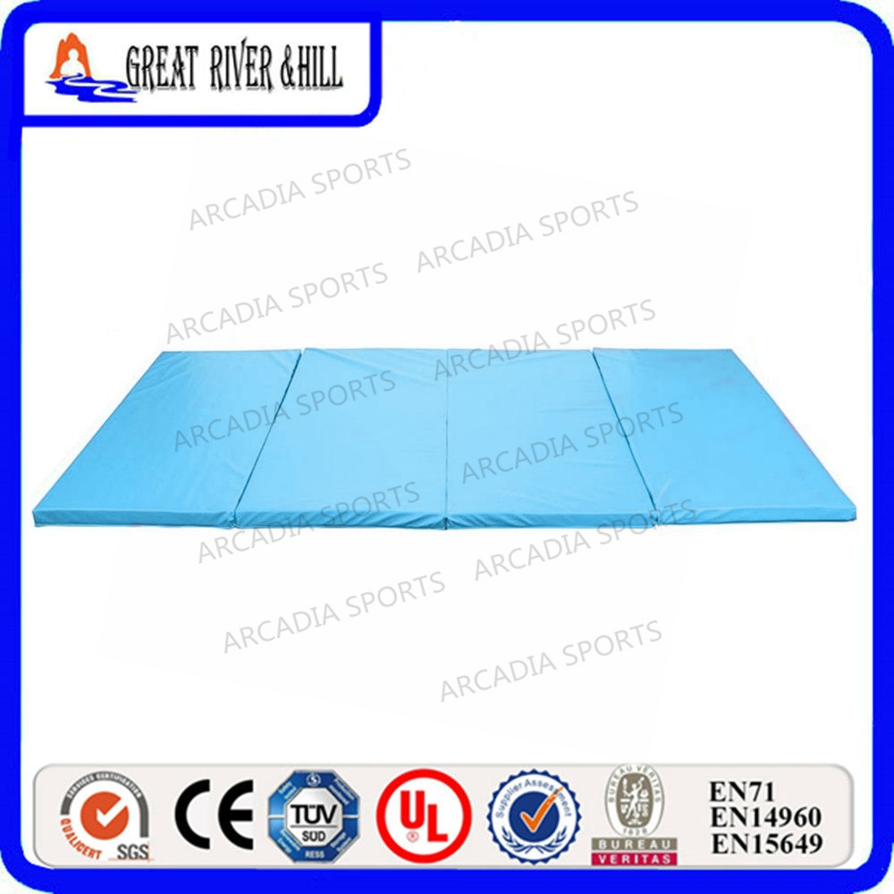 Gymnastics Exercise Workout Flooring Gym Mat 2.4mx1.2mx3cm effects of khat catha edulis exercise