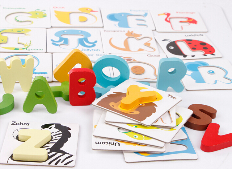 Abc Learning Toys : Preschool alphabet letters promotion shop for promotional