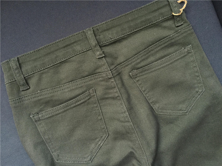 Nova Dollar Jeans Stretch 12