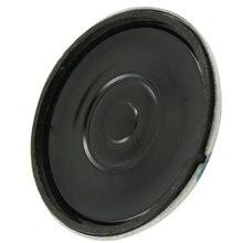 UXCELL équipement Audio 1W 8 ohms 36Mm diamètre haut-parleur de milieu de gamme