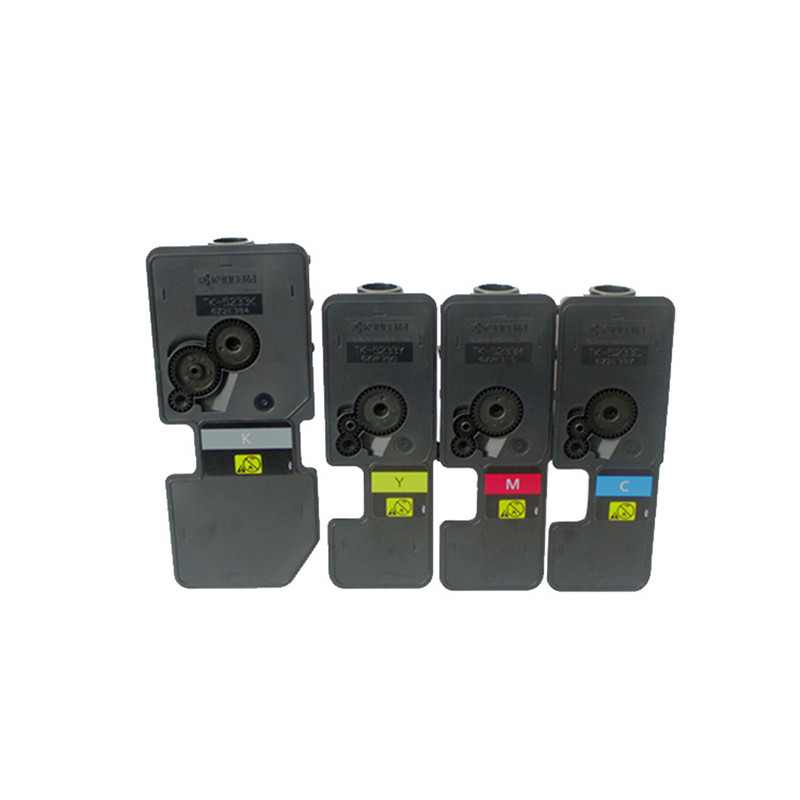 TK5230 TK 5230 BK C M Y Color Toner Cartridges Replacement for Kyocera ECOSYS P5021cdn P5021cdw