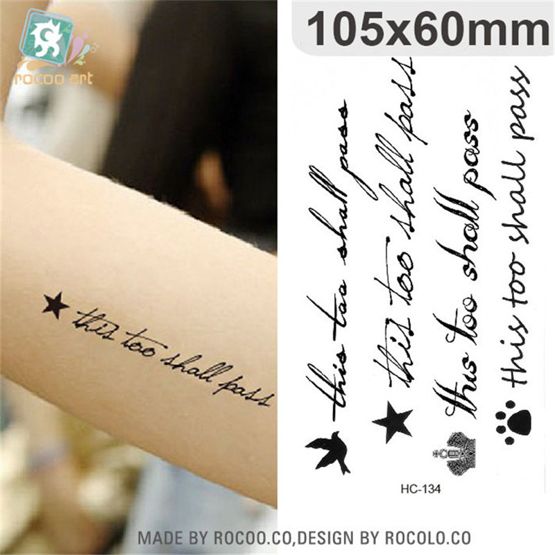 Tattoo Letter Designs Reviews - Online Shopping Tattoo Letter ...