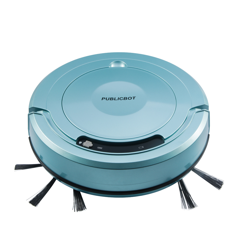 X6sweep the floor robot Household Automatic Slim intelligent Mopping vacuum cleaner Ground cleaning One machine intelligent sole shoe polisher shoe cleaning machine household automatic shoe cleaner
