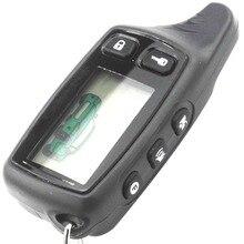ЖК Пульт Дистанционного Управления для Tomahawk TW9010 с двухсторонней сигнализации ЖК-пульт дистанционного управления БЕСПЛАТНАЯ ДОСТАВКА