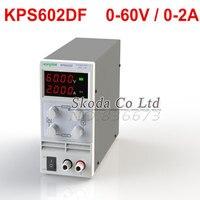 2015 Newest Mini Adjustable DC Power Supply 0 60V 0 2A 110V 220V Switching Power Supply