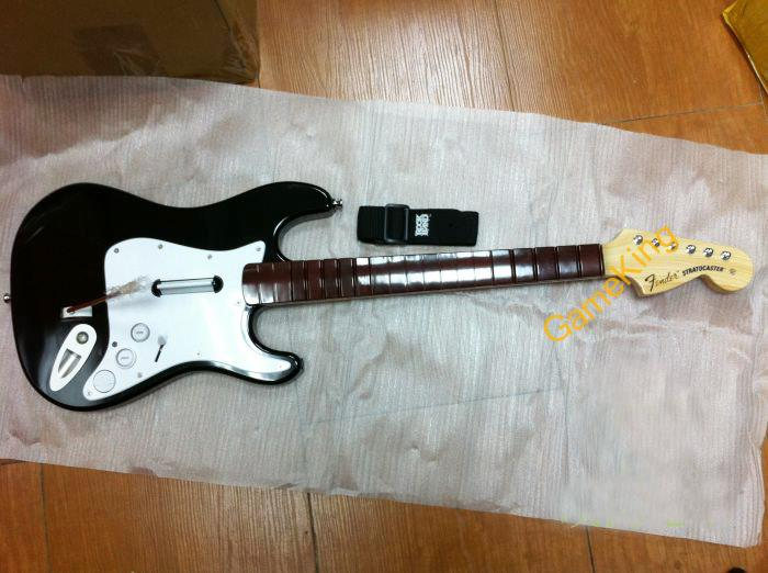 China Wireless Guitar for Guitar Hero and Rock Band for ...  Guitar Hero Guitar Wireless Xbox 360
