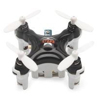 Super Mini RC Drone Quadcopter Dron 2.4G 4CH 6-Axis Gyro Controle Remoto Brinquedo avião RTF CX-ESTRELAS Drones VS JJRC H36 Brinquedos Dos Miúdos