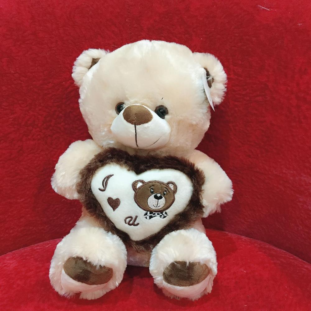 45Cm Cartoon Cute Teddy Bear Stuffed Toys Big Soft Plush -6154