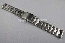 19 мм T049417A T049407 T049410 мужские модели часы браслет из нержавеющей стали для T049