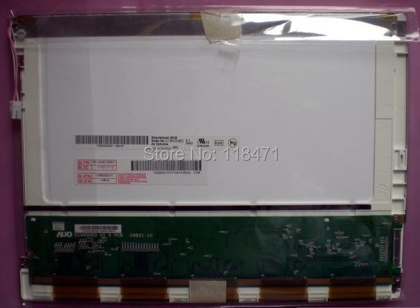 10.4 Inch LCD Panel G104SN03 V1 LCD Display 800 RGB*600 SXGA LCD Screen 1 ch 6-bit 230 cd/m210.4 Inch LCD Panel G104SN03 V1 LCD Display 800 RGB*600 SXGA LCD Screen 1 ch 6-bit 230 cd/m2
