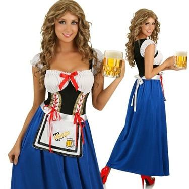 Немецкие платья женские