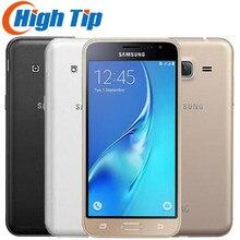 J320 Unlocked Samsung Galaxy J3 (2016) 8GB LTE android Mobile