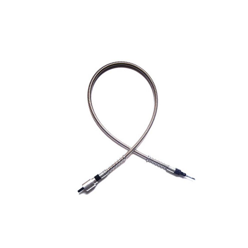 Elektromos kézi szár + rugalmas tengely + fém elektromos véső + - Famegmunkáló berendezések - Fénykép 4