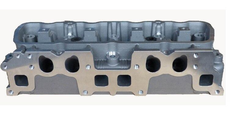 K21 K25 цилиндр дизельного двигателя головки для вилочный погрузчик Nissan 2.5D 8 v 1990-11040-FY501