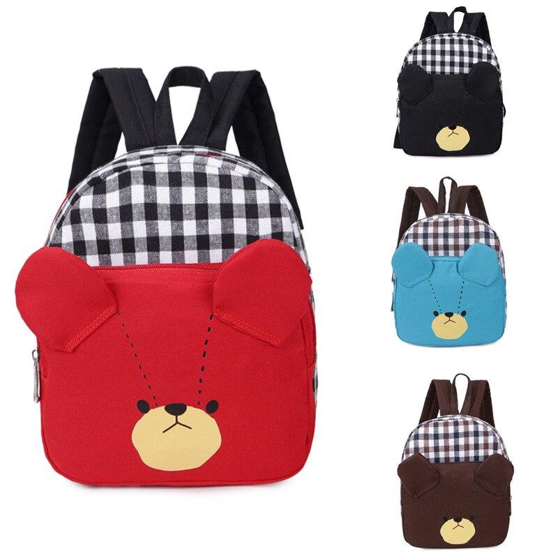 childrens backpacks kids backpack Cartoon mochila escolar menino school bags Orthopedic Backpacks for children schoolbag