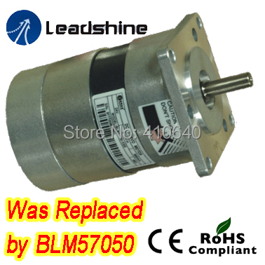 цена на Leadshine BLM57025 NEMA 23 25W Brushless DC servo motor Incremental Encoder