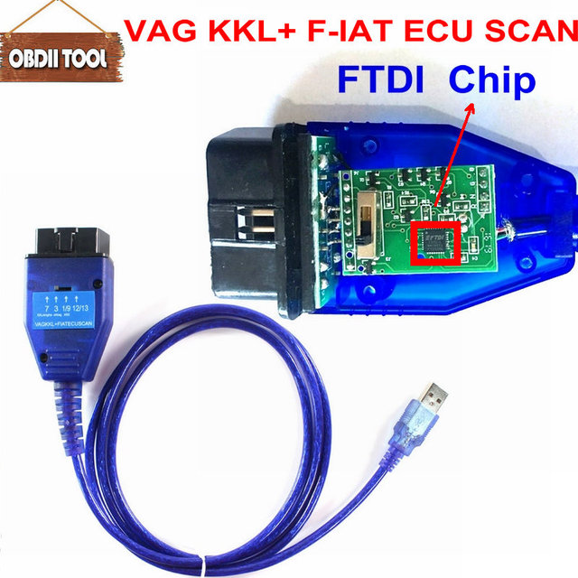 Vag-com 409 cable usb kkl vag com 409. 1 interface with vcds xcar360.