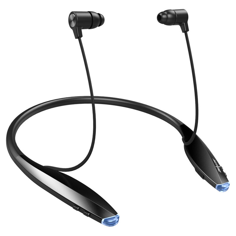 ZEALOT H7 Waterproof Sport HiFi Stereo Wireless Bluetooth Earphone Headset APT-X With Microphone sa212 saddle bag motorcycle side bag helmet bag free shippingkorea japan e ems