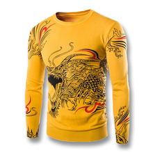 2016 Men Turtleneck Sweaters Pullovers Men's Casual Fashion Slim Fit Knitted O Neck Long Sleeved Pullovers and Sweaters Male