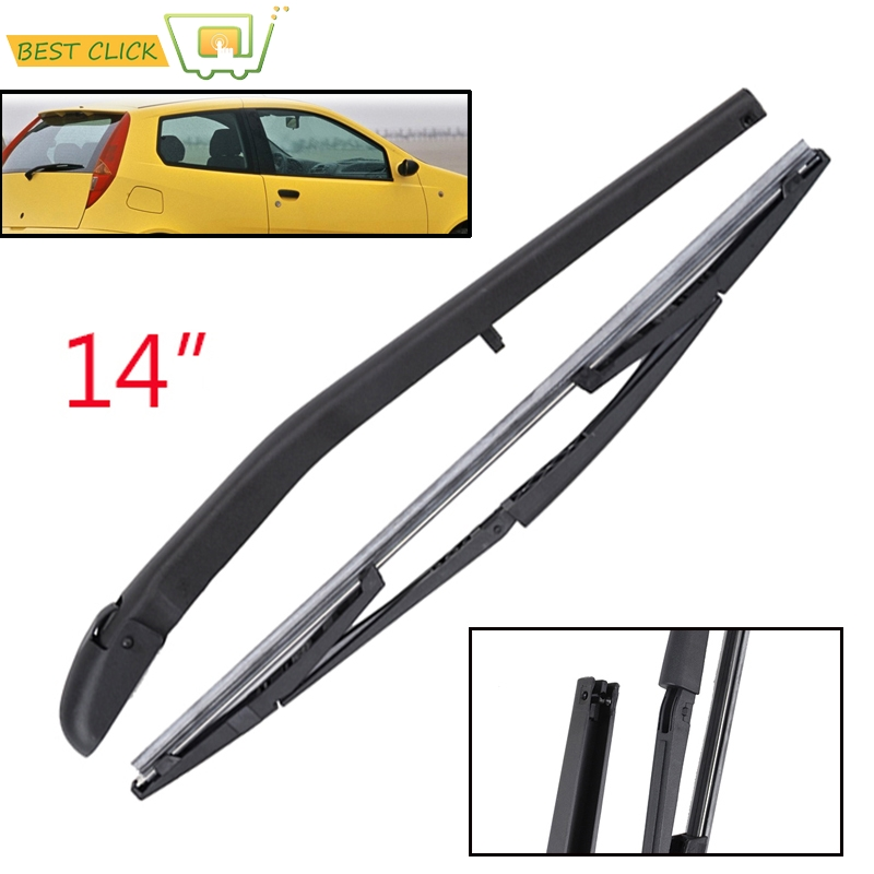 MAZDA 5 2005-2013 Rear Window Wiper Arm /& Blade Windscreen BRAND NEW