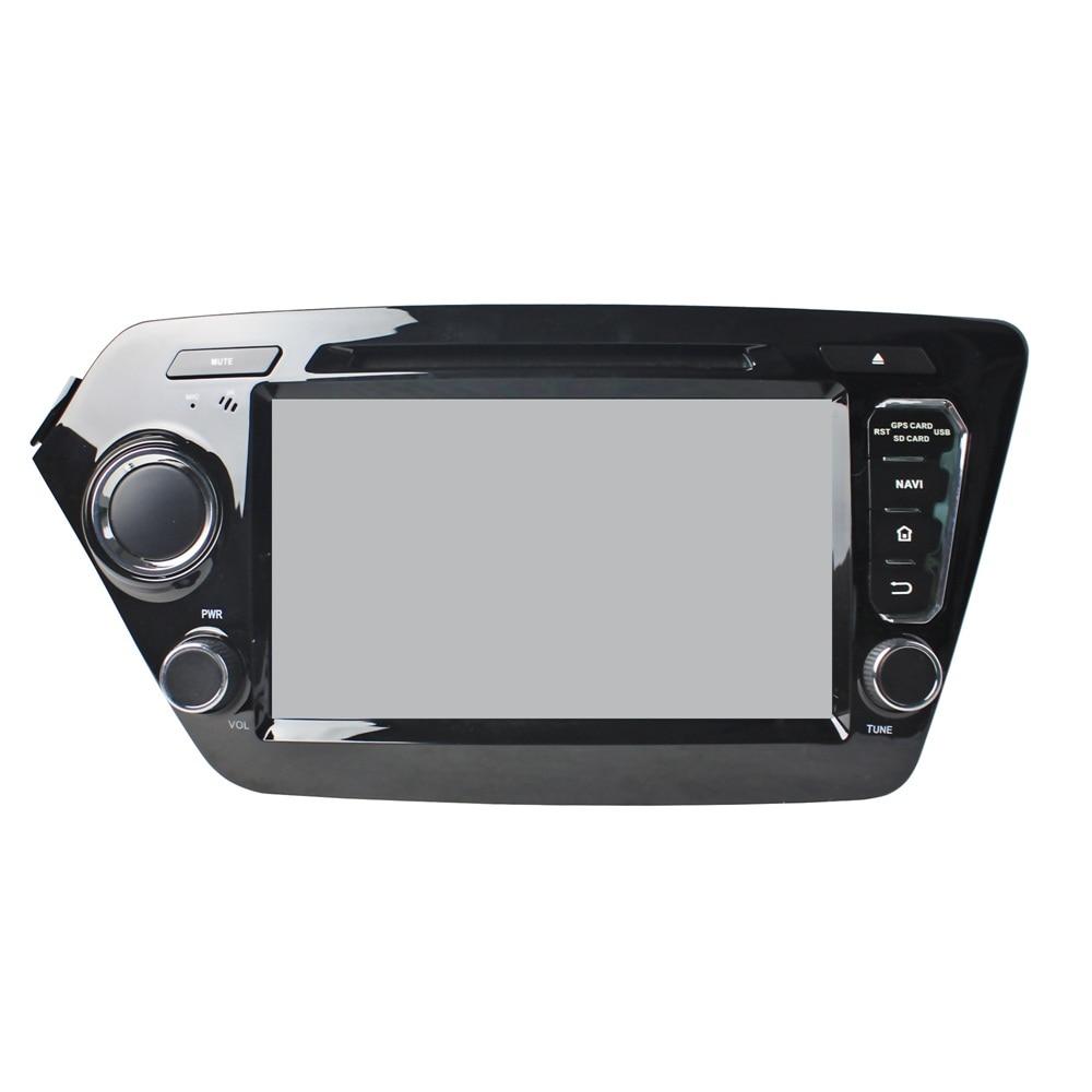 Navirider CAR DVD Android 7 1 2 2gb ram touch screen car stereo for kia K2