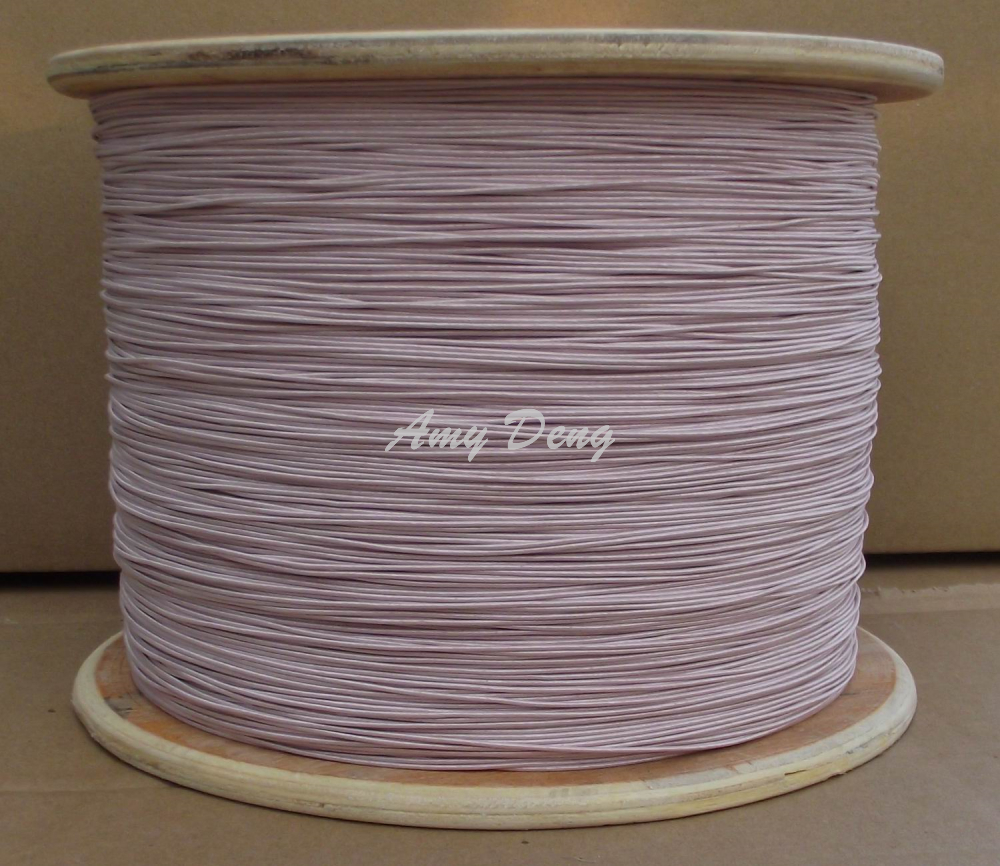 50 Meters/lot  0.1x120 New Litz Wire Strands