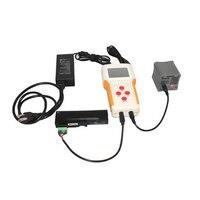 Новое поступление RFNT3 Портативный ноутбука Батарея тестер Тетрадь компьютер Батарея менеджер ноутбука Батарея Repair Tool 100 ~ 240 В 24 В 2.65A