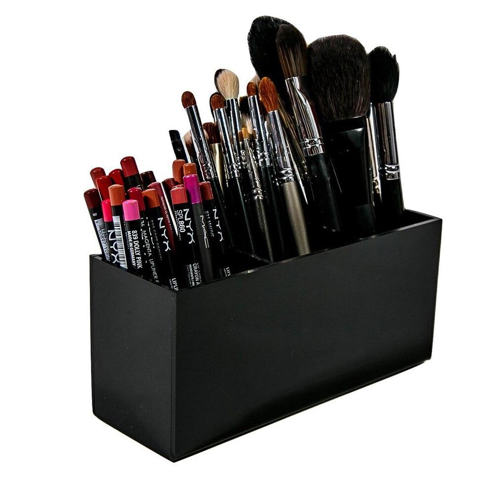 Storage, Acrylic, Liner, Lipstick, Box, Cosmetic