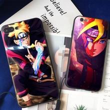 Premium Boruto Uzumaki iPhone Case Naruto